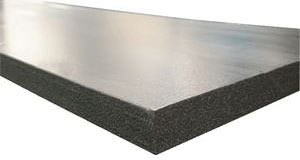 SilverGlo™ crawl space wall insulation available in Franklin